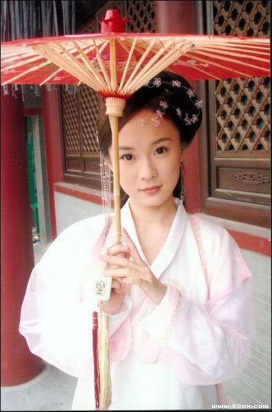 10 mỹ nhân cổ trang đẹp nhất màn ảnh Hoa ngữ  10