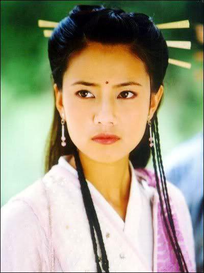 10 mỹ nhân cổ trang đẹp nhất màn ảnh Hoa ngữ  2