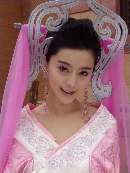 10 mỹ nhân cổ trang đẹp nhất màn ảnh Hoa ngữ  3