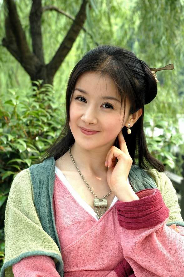10 mỹ nhân cổ trang đẹp nhất màn ảnh Hoa ngữ  4