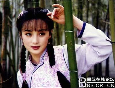 10 mỹ nhân cổ trang đẹp nhất màn ảnh Hoa ngữ  6