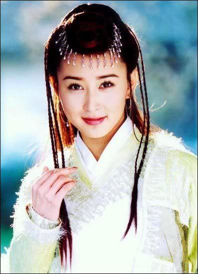 10 mỹ nhân cổ trang đẹp nhất màn ảnh Hoa ngữ  7