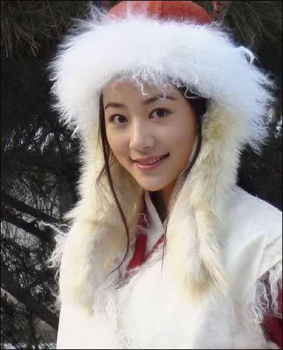 10 mỹ nhân cổ trang đẹp nhất màn ảnh Hoa ngữ  8
