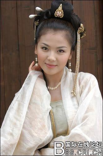 10 mỹ nhân cổ trang đẹp nhất màn ảnh Hoa ngữ  9