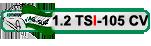 como cambiar la cilindrada y cv que aparecen encima de tu avatar 12-TSI-105-CV