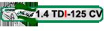 como cambiar la cilindrada y cv que aparecen encima de tu avatar 14-TDI-125-CV