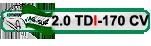 como cambiar la cilindrada y cv que aparecen encima de tu avatar 20-TDI-170-CV