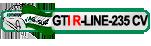 como cambiar la cilindrada y cv que aparecen encima de tu avatar GTI-R-LINE-235-CV