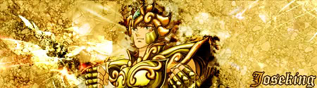 joseking's Gallery ^^ Aioria
