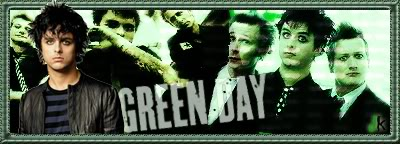 joseking's Gallery ^^ Greenday