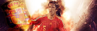joseking's Gallery ^^ Puyol