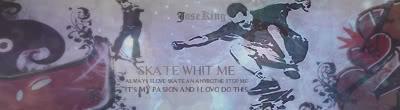 como ponerse una firma Skategrafity