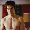 Tiphie ; half the story has never been told ... IanSomerhalder1
