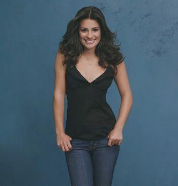 Mirar una hoja de personaje Lea-Michele-007