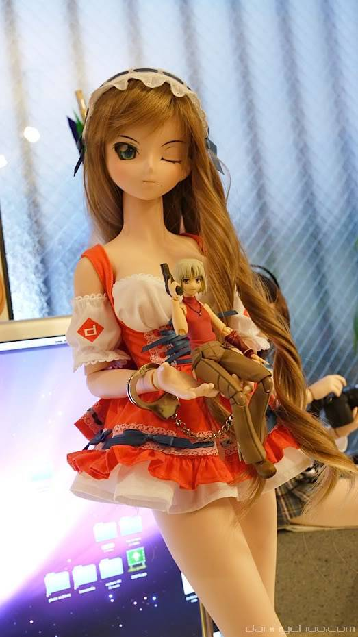 Otaku Doll 4328056970_da6e087b45_o1