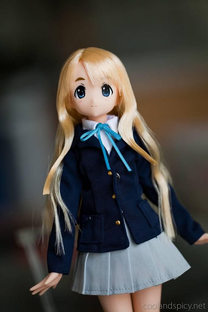 Otaku Doll K-on