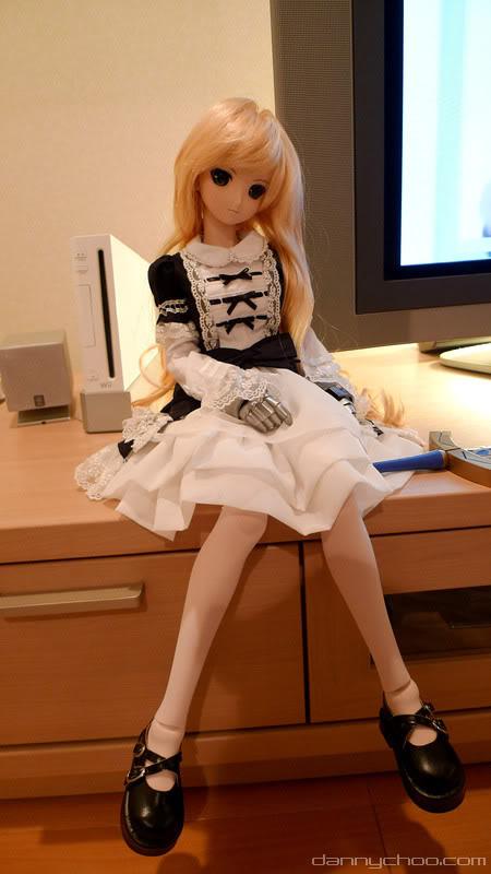 Otaku Doll A-1