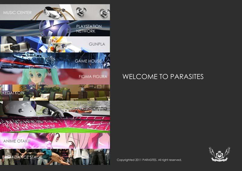 Parasite Crew Forum - Portal Portal2-1