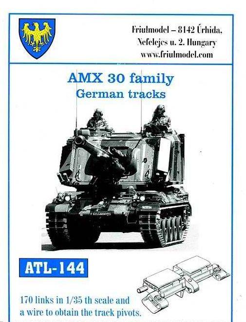 chenilles - Nouveauté Friulmodel. Chenilles AMX 30 à connecteurs. FRIULATL144AMX30CONNECTEURS_zps0293f84c