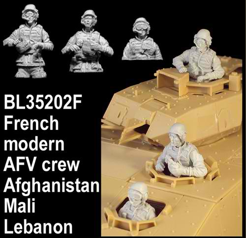 Nouveautés BLAST MODELS RefBL35202FeacutequipagemoderneVBCIAfghanistanMaliLiban_zps06adb8d5