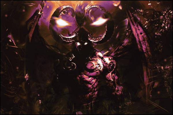 [GFx] Devil Devil-2