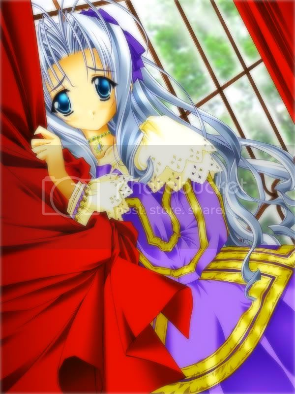 The Rise of Classes [OOC and Sign Up] Princess-1