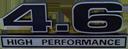V8 4.6 HP