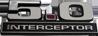 V8 5.0L Intercetor