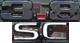V6 3.8L SC