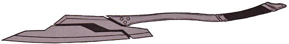 "BWS-1 ""Guillotine"" BWS1"