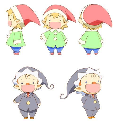 #033 Sweets Fairies FairyJinruiWaSuitaiShimashitafull1256031