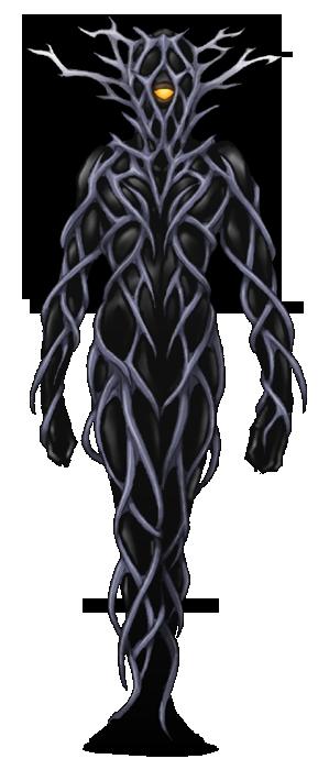 #029 Shadowmen Shadowmen