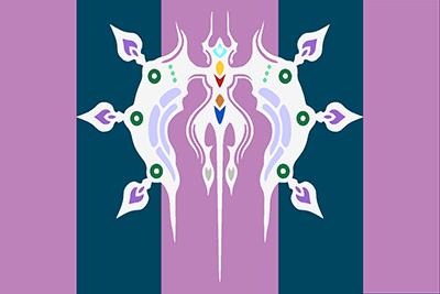 Osynian Hierarchy OsyniusFlag