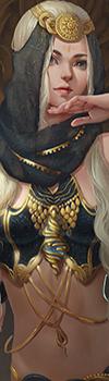 Gods Of Aurora HolyMother
