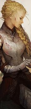 Gods Of Aurora Wife