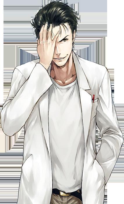 Nobuharu Kitabayashi [Approved; 1-5] Appearance