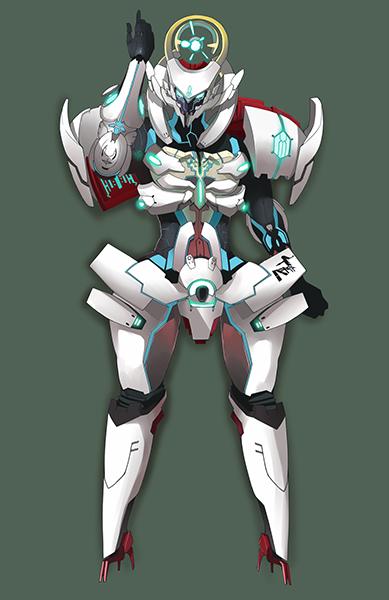 Nobuharu Kitabayashi [Approved; 1-5] FormIII