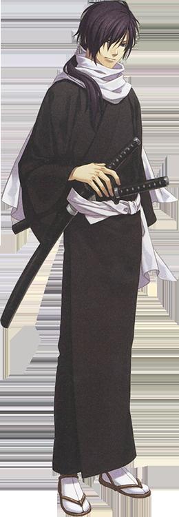 Ryuusei Saionji [Approved; 2-3] Appearance