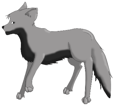 Customizable Pets - The Foxin Belly