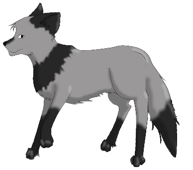 Customizable Pets - The Foxin JacketFox