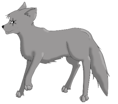 Customizable Pets - The Foxin Snowflake