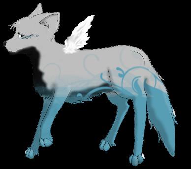 Foxin Finder! KitFemale1