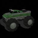 Carro mounstruo CarroMonstruo