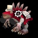 Algunas de mis creaciones Dinochick1