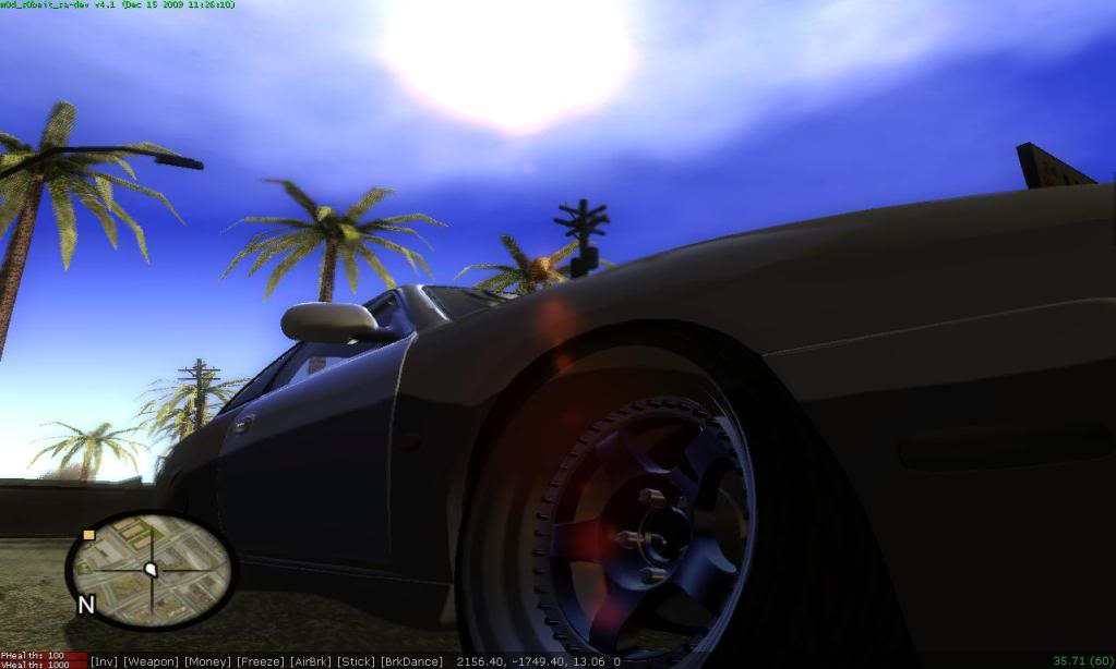 Need help on the Enb reflection bug(which is about car mods) Gta_sa2010-12-0720-54-50-61