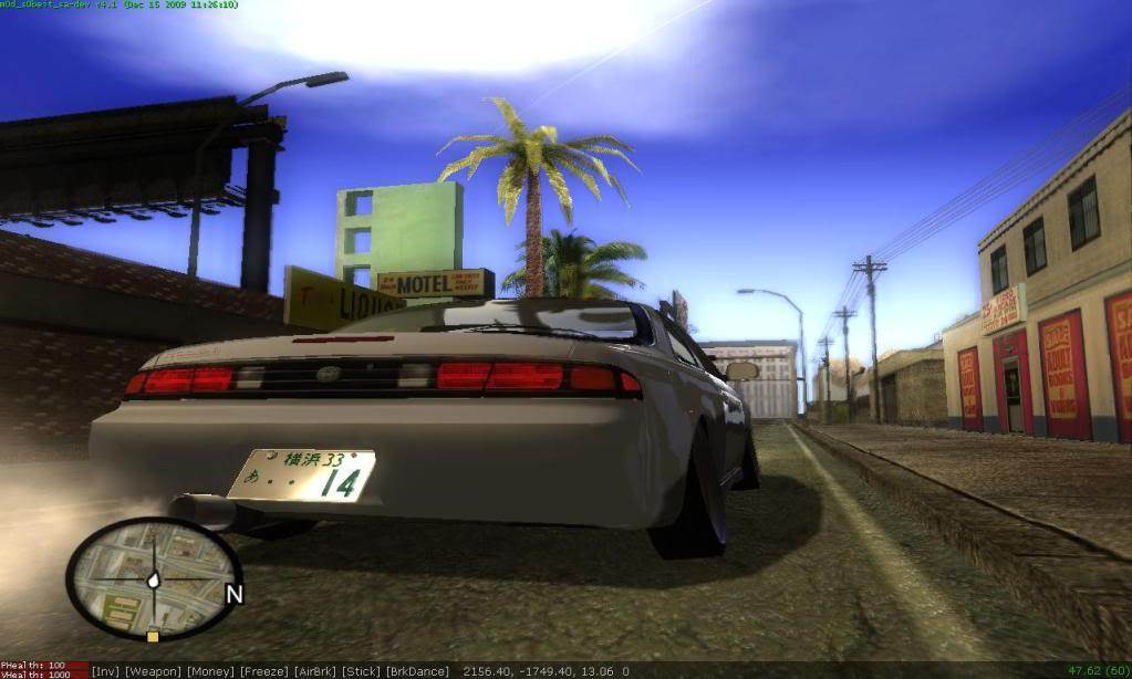 Need help on the Enb reflection bug(which is about car mods) Gta_sa2010-12-0720-55-26-33