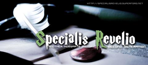 Specialis Revelio[FORO NUEVO][HP SECOND GENERATION Hogwartspromo