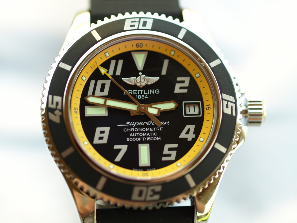 REVIEW BREITLING SUPEROCEAN ABYSS ( THIS IS A TRIAL REVIEW) P2115169bso5