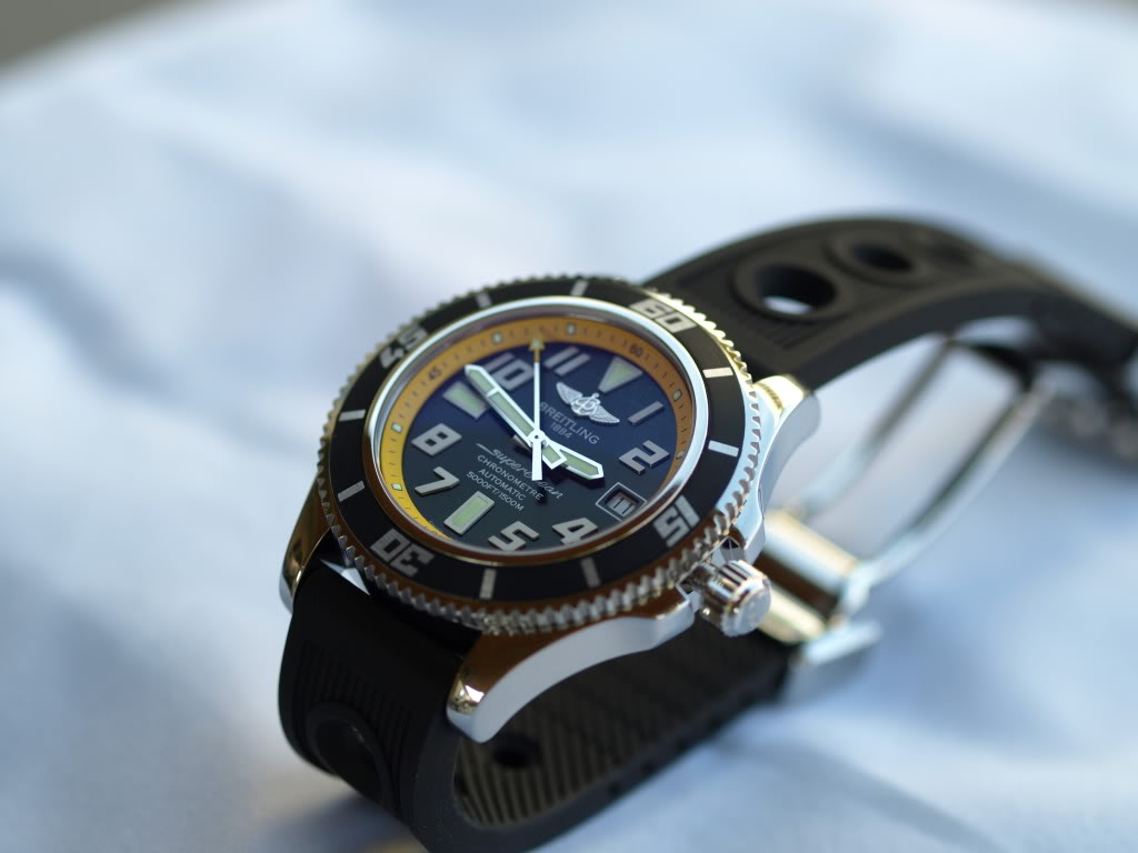 REVIEW BREITLING SUPEROCEAN ABYSS ( THIS IS A TRIAL REVIEW) P2115193bso1