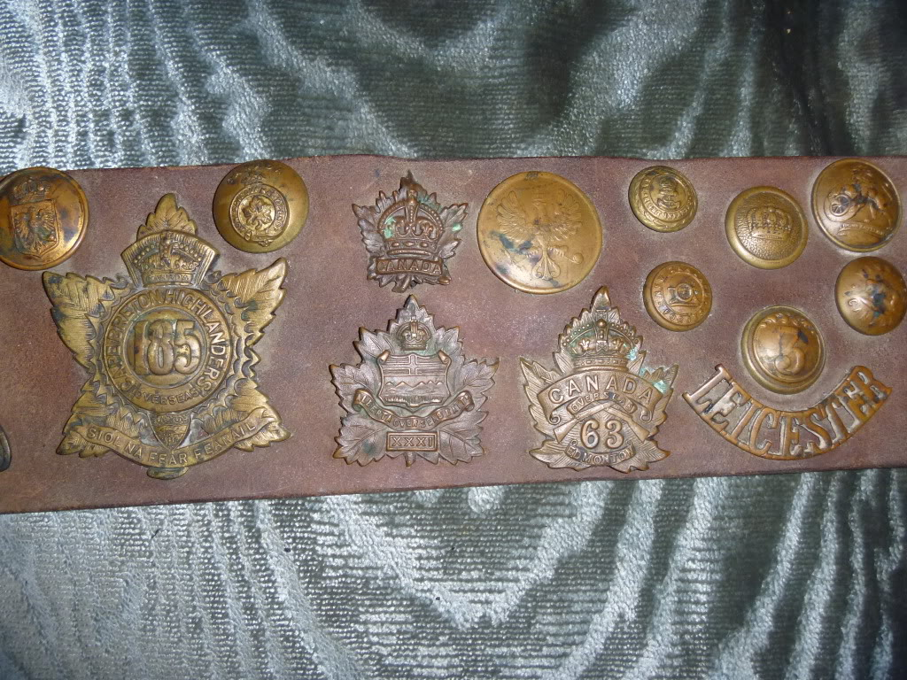 A nice find, but I need help...WWI Hate Belt P1000273
